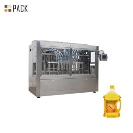 מכונות מילוי נפח נירוסטה זרימה, מכונת מילוי אוטומטית על בסיס זמן