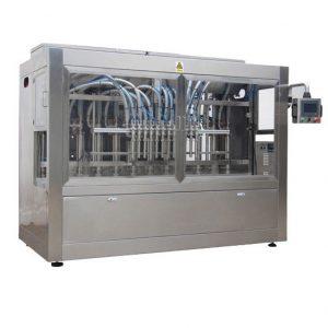 """מכונת אריזת דשן נוזלית 500 מ""""ל - נפח 5L"""