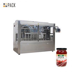 מכונת הדבק עגבניות להדבקת עגבניות